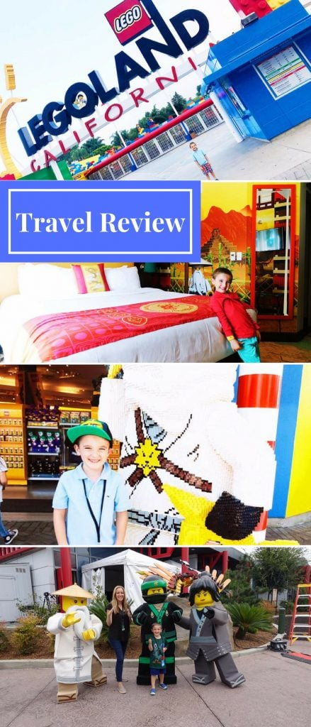 Legoland Travel Review