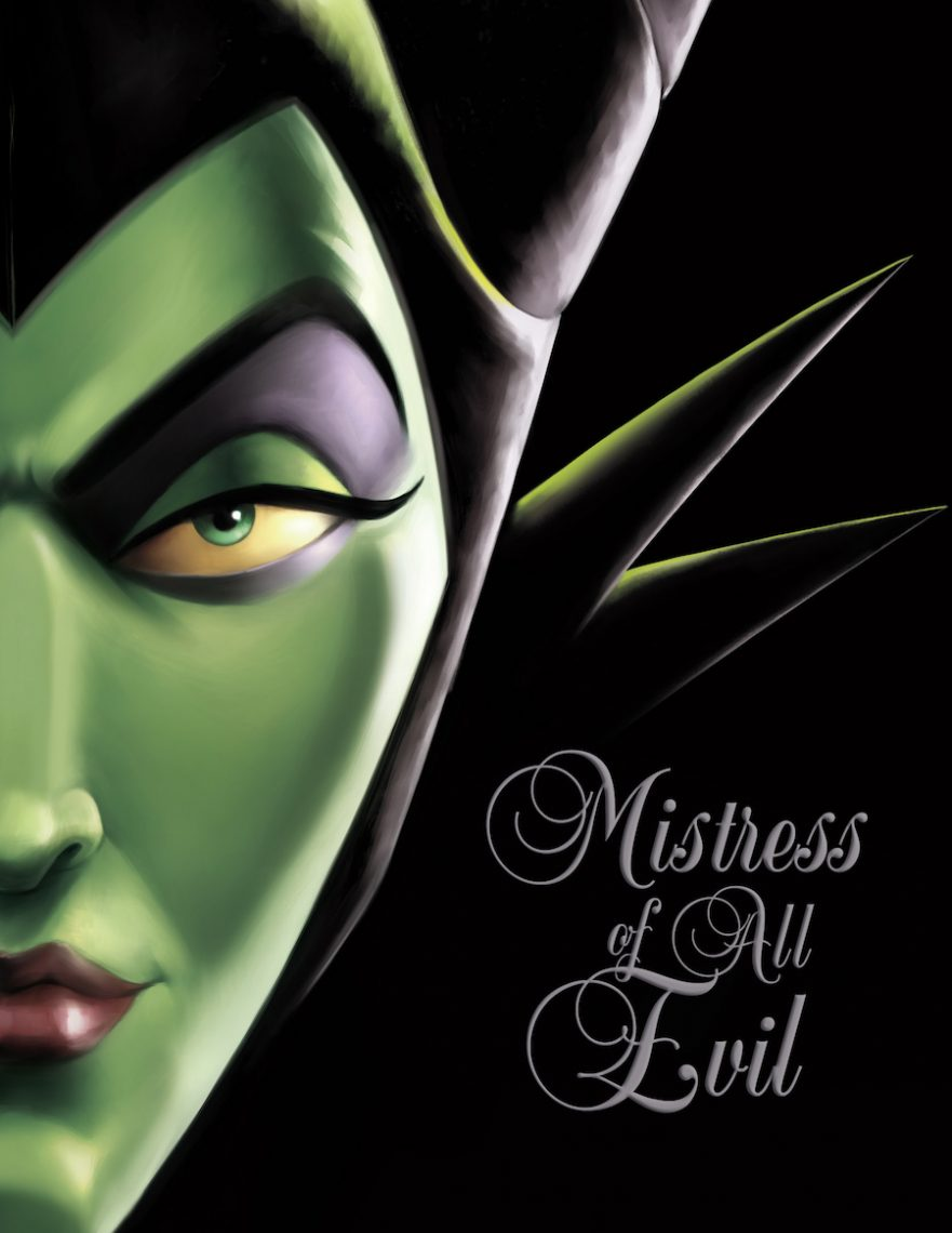 mistress of all evil a tale of the dark fairy