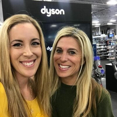 Best Buy Demos Dyson's Top Products For The Holidays