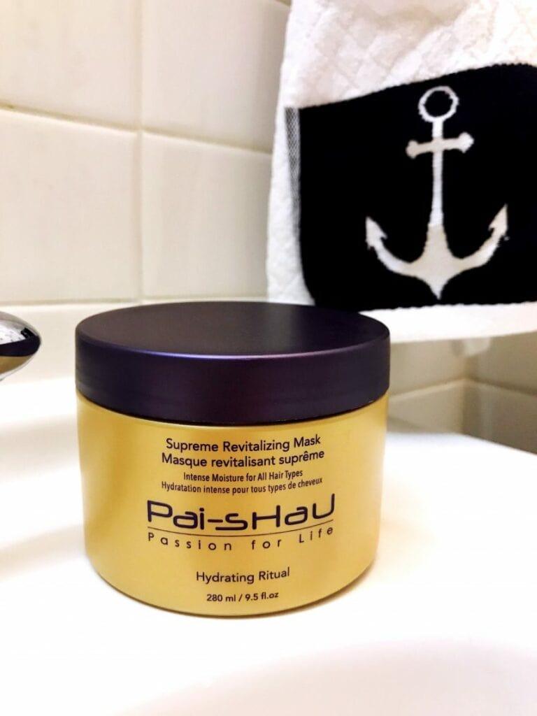 Pai-Shau Hair Mask