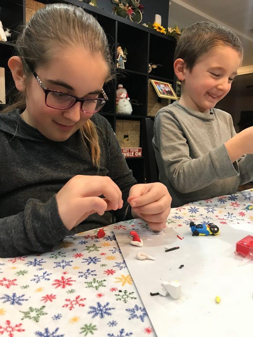 christmas minions crafts
