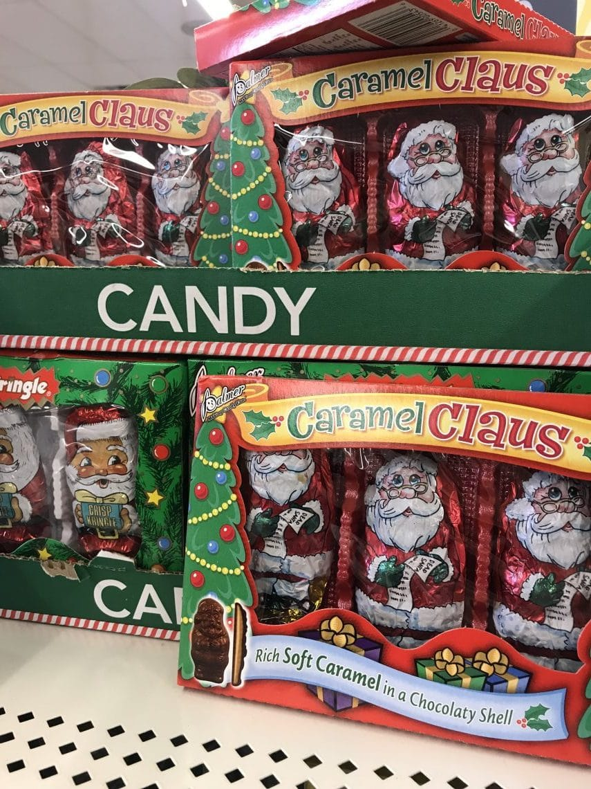 12 Unexpected Christmas Scores From The Dollar Store - Lady and the Blog