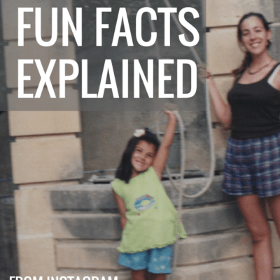 My 5 Fun Instagram Facts Explained