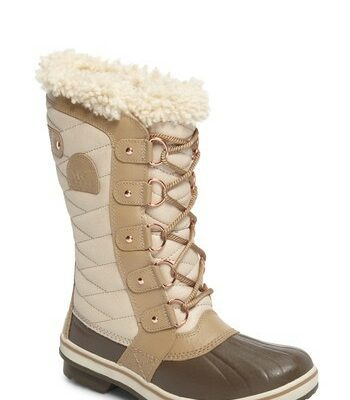 Women's Sorel Tofino Ii Waterproof Boot, Size 7 M - Beige