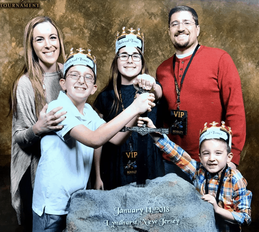 7 Things You Didn't Know About The Medieval Times Dinner And Live Show PLUS Ticket Giveaway!