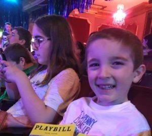 SpongeBob SquarePants The Broadway Musical