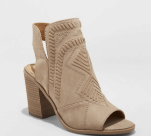 Edwina Fashion Boots - Universal Thread: Today's Obsession
