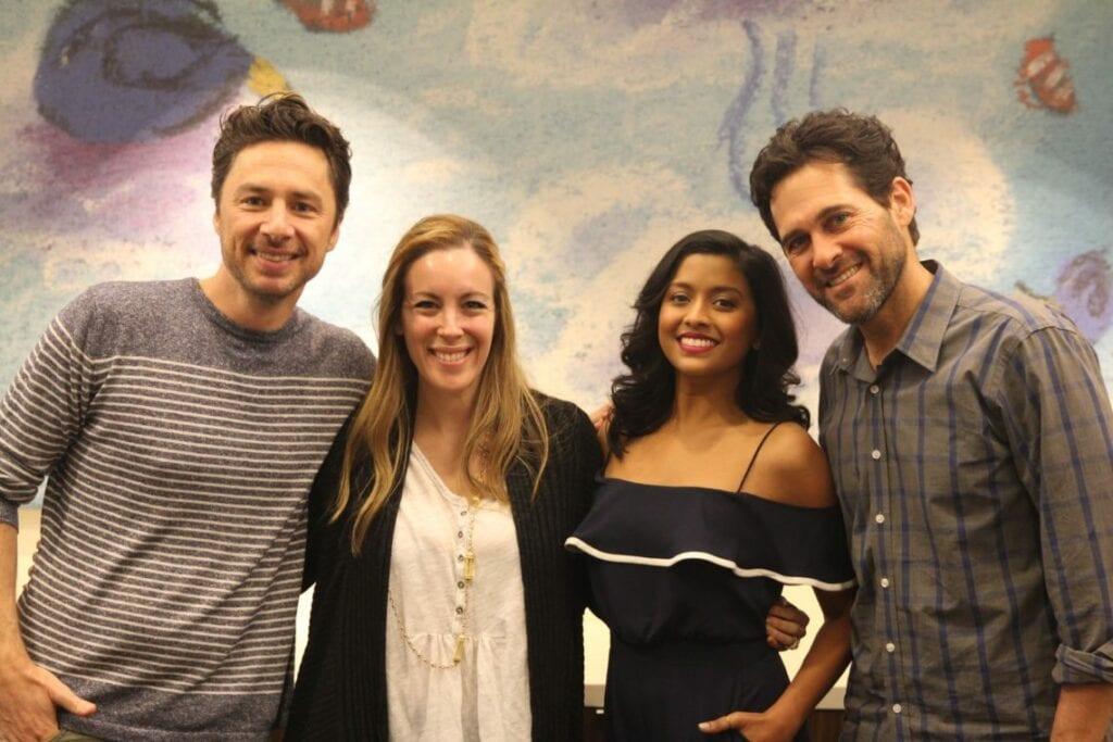 Alex Inc: A New Family Comedy On ABC