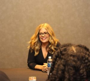5 Things I Learned About Jennifer Lee #WrinkleInTimeEvent #WrinkleInTime