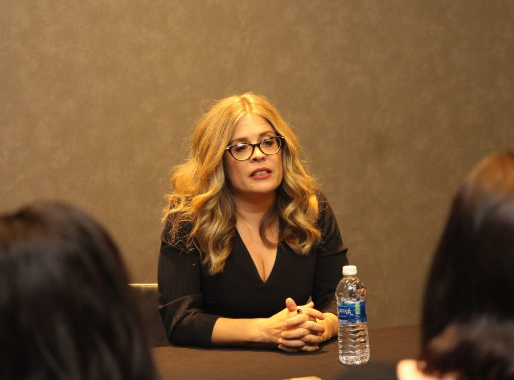 5 Things I Learned About Jennifer Lee During Our Wrinkle In Time Interview