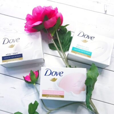Time To Trade Up To Dove Beauty Bar #DovePartner