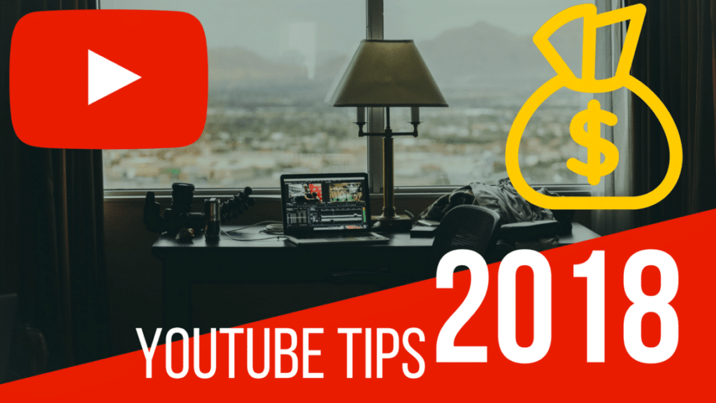 YouTube Tips And Tricks For 2018