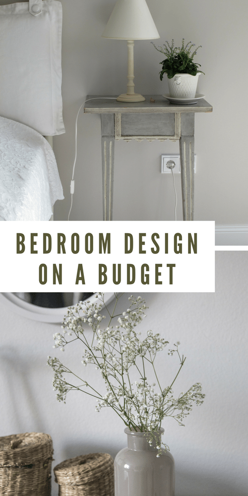Bedroom Design On A Budget