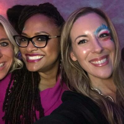 How Ava DuVernay Changed My Way Of Thinking #WrinkleInTime #WrinkleInTimeEvent