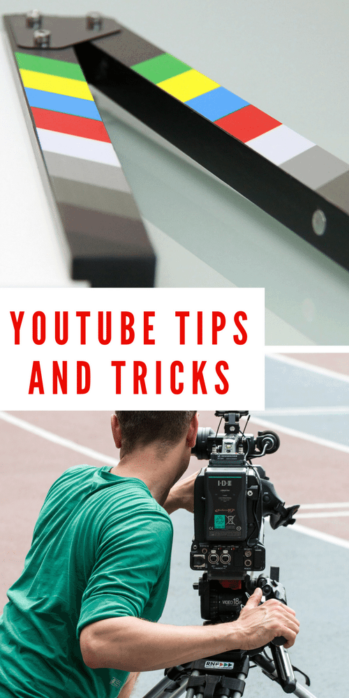 YouTube Tips And Tricks For Beginners