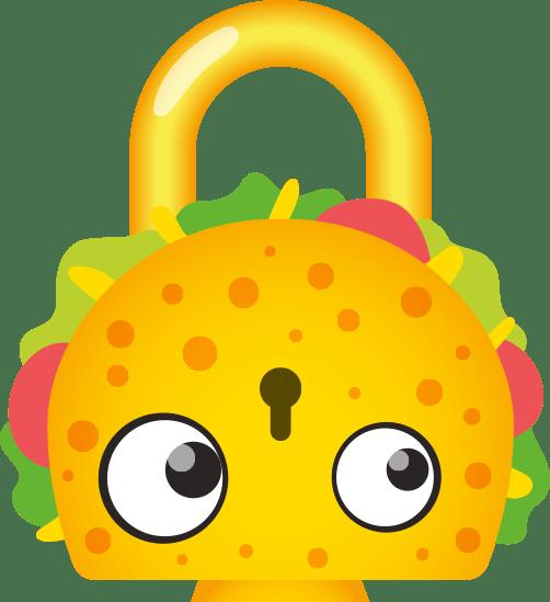 where do lockstars lock