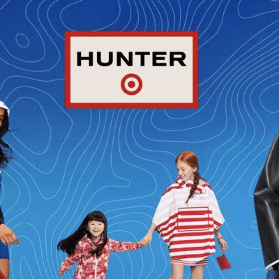 Hunter For Target - 8 Must-Have Picks For Women