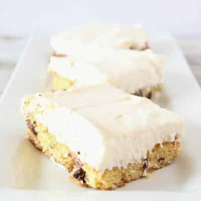 Cookie Cheesecake Bars Recipe