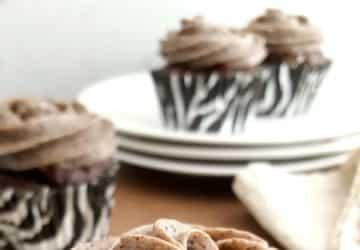 Gluten Free Cookies And Cream Cupcake Recipe