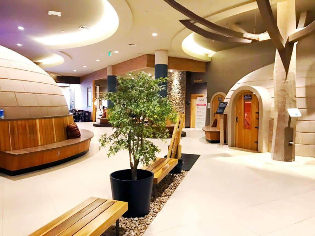 Island Spa & Sauna - Korean Spa In Edison