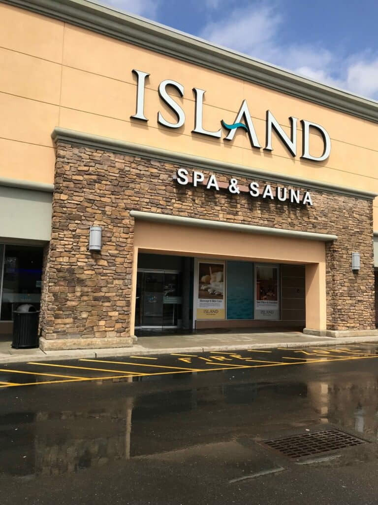 Korean Spa In Edison
