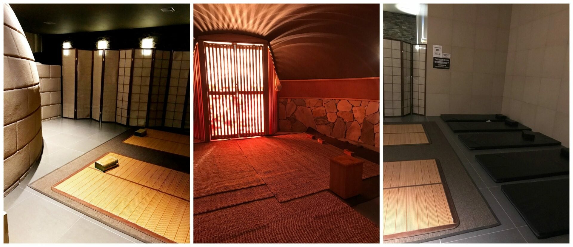 Island spa sauna korean spa in edison plus 25 gift card island spa sauna korean spa in edison altavistaventures Images