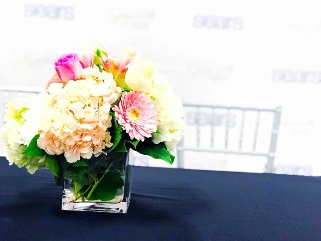 flowers in Sears