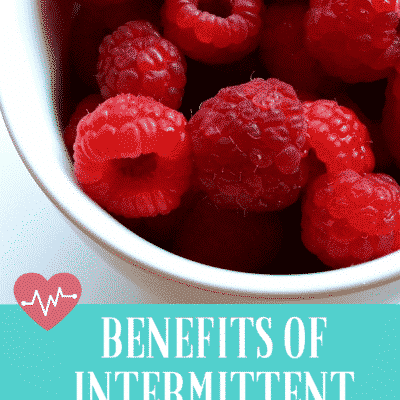Intermittent Fasting: Benefits And How To Get Started