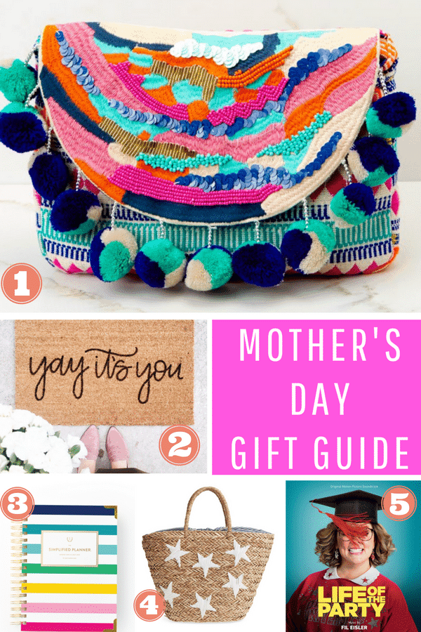 Mother's Day Gift Guide 2018: Top 10 Picks