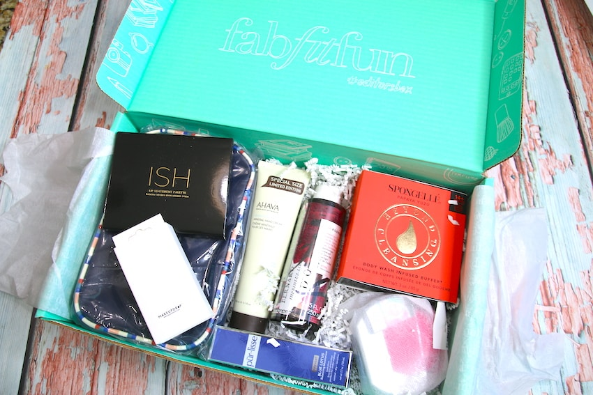 Everything You Need For Summer...In One Subscription Box