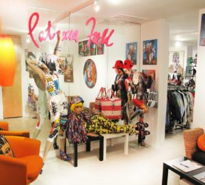 Patricia Field Art Fashion Gallery Now Open
