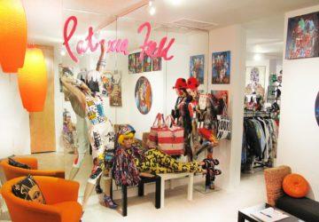 Patricia Field Art Fashion Gallery Now Open