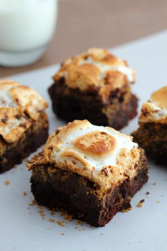 gluten free dessert idea