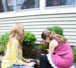 Making Little Moments Matter: Family Fun Activities