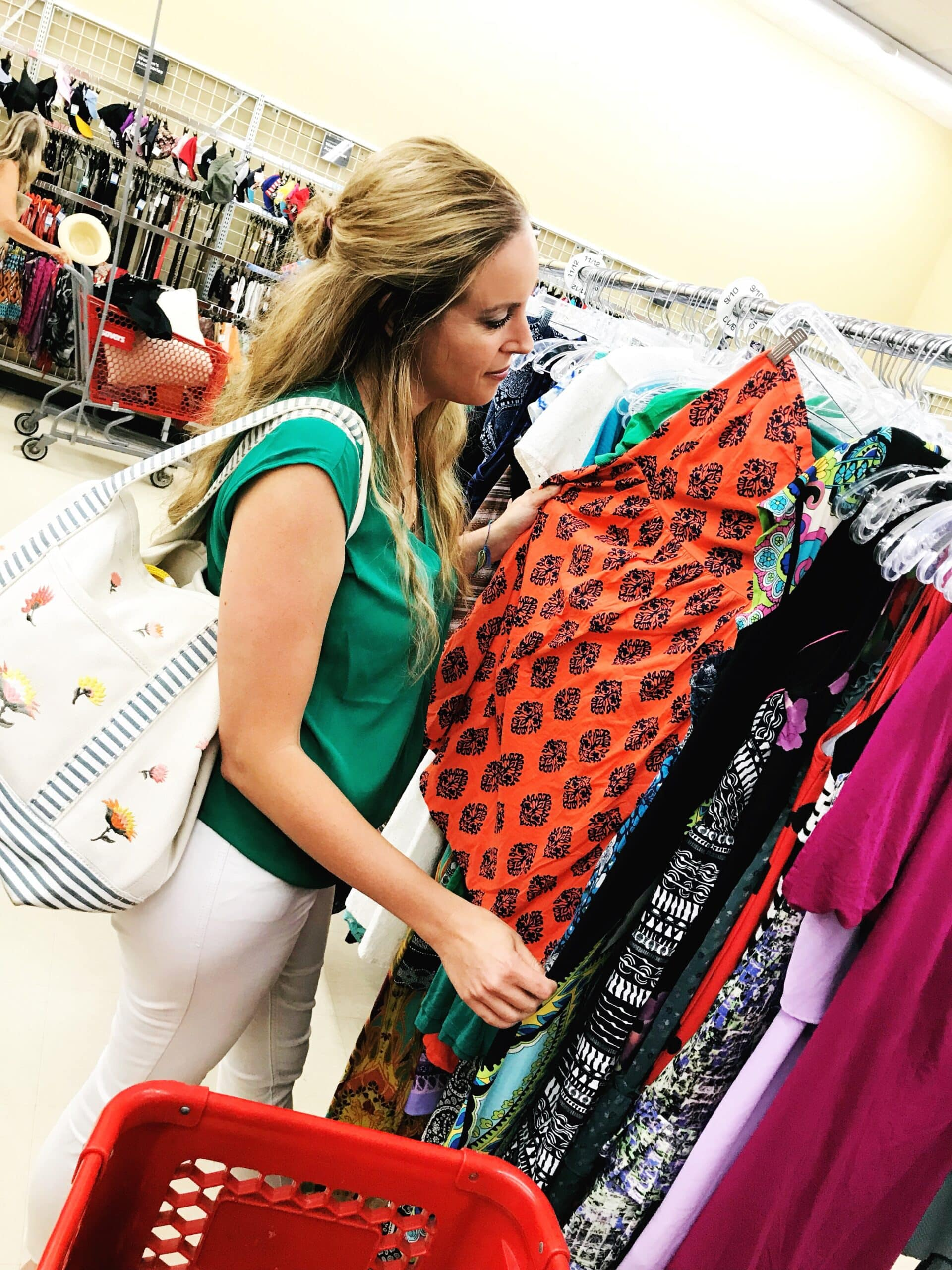 Chic Finds At Savers For Less