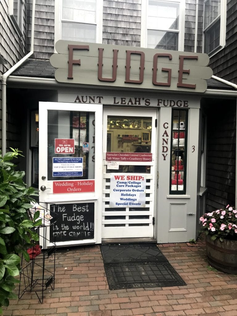What To Eat While Visiting Nantucket: My Favorite Nantucket Restaurant Picks