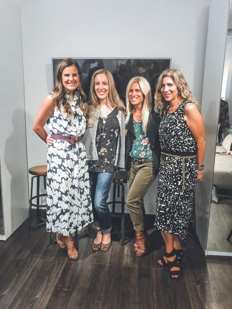 Cabi Clothing Fall 2018 Party With Friends