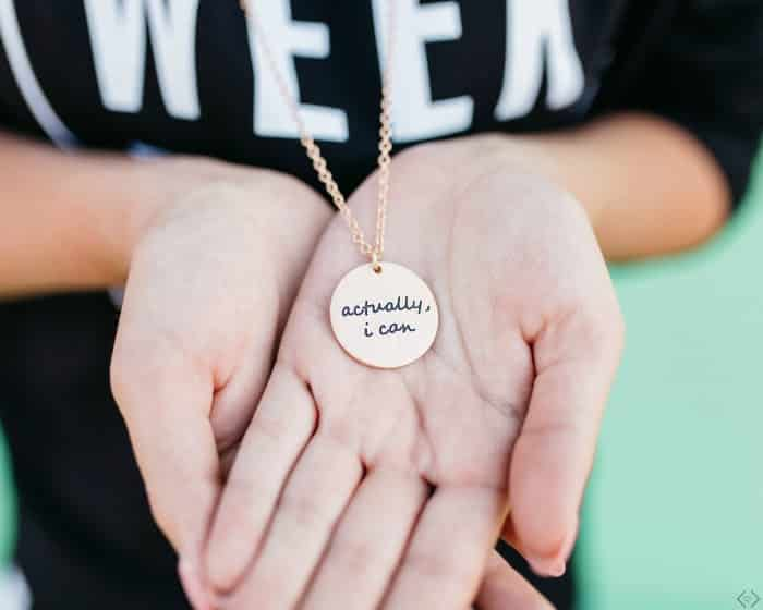 $11.99 For These Adorable Charm Necklaces - Today ONLY