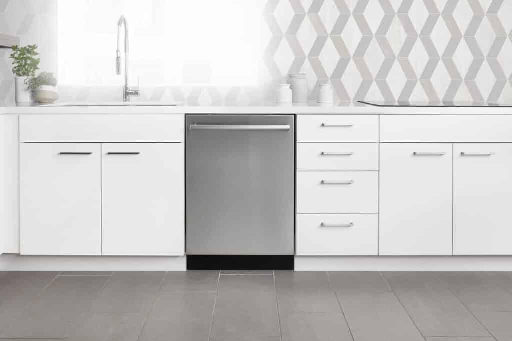 Bosche dishwasher