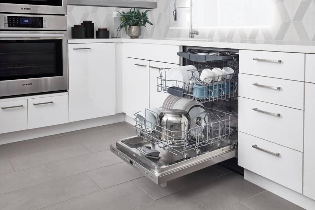 dishwasher racks and design