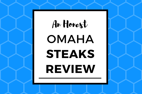 omaha steaks review