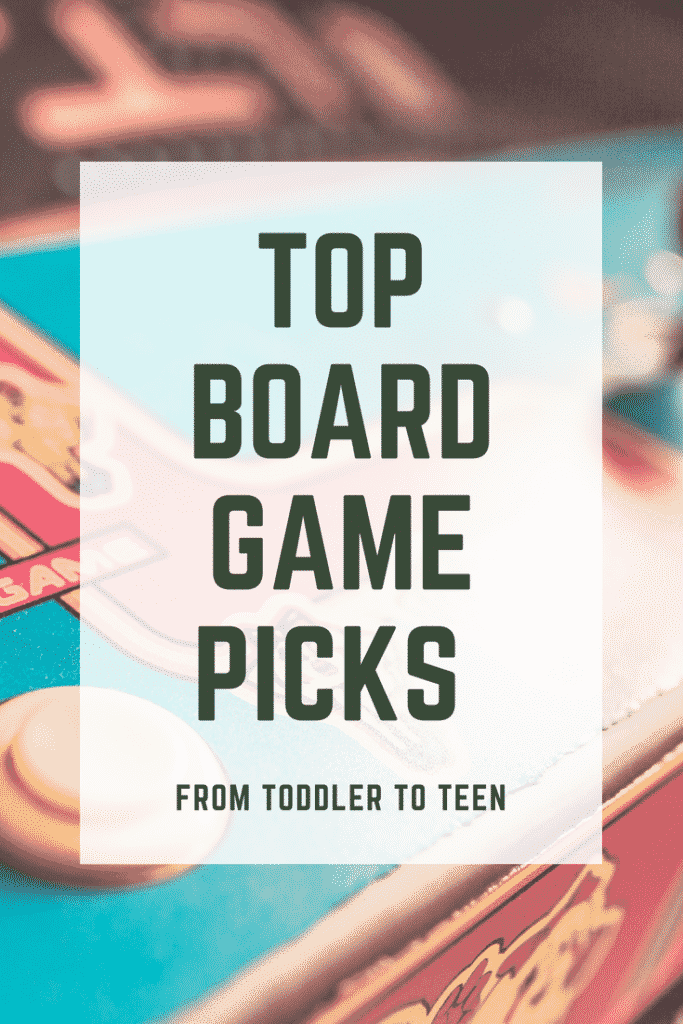Best Board Games For Kids 2018 - How To Get Kids To Unplug This Year