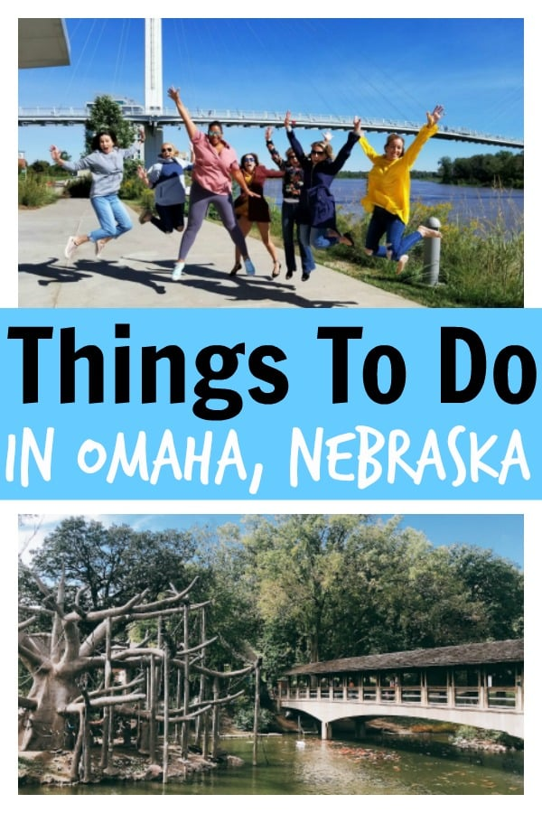 Things To Do In Omaha, Nebraska
