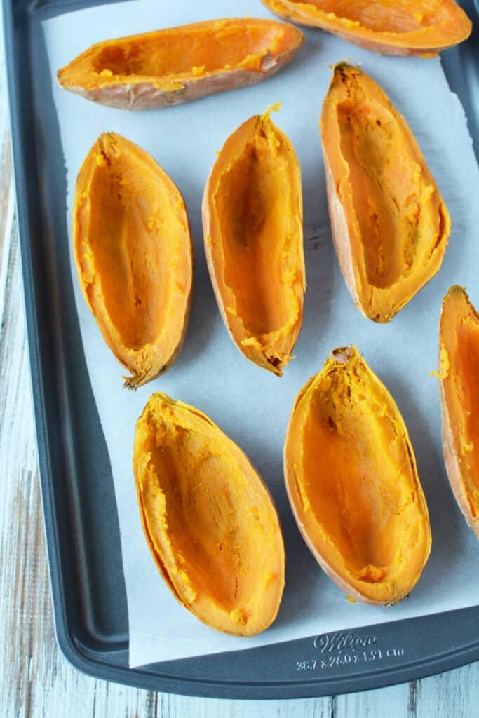 thanksgiving sweet potato dish