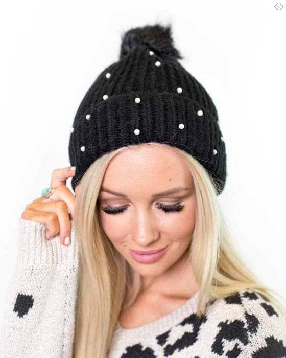 2 For Tuesday - Two Beanies For $22 Plus Free Shipping!