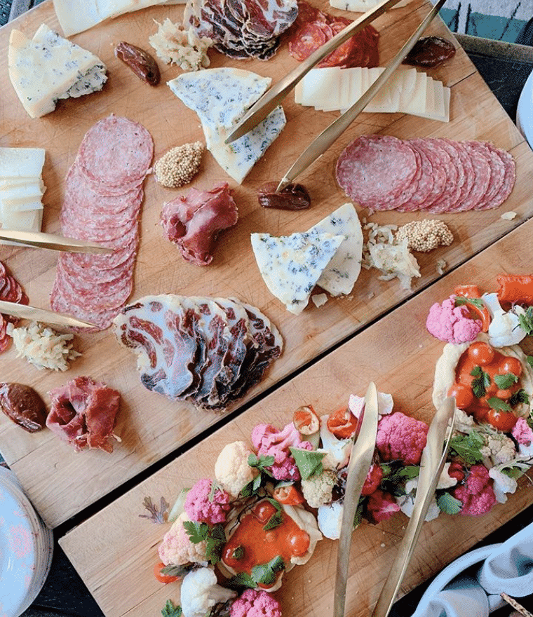 Unique Cheese Board Ideas And Serving Platters For Your Next Social Gathering