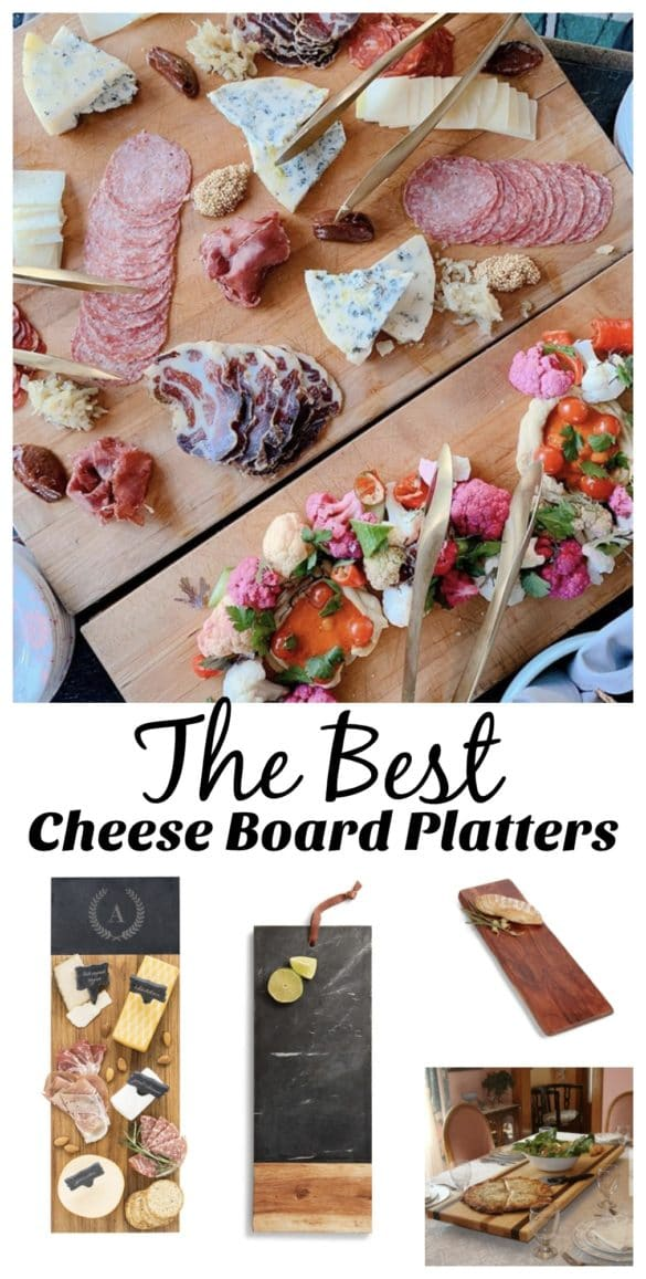 The Best Cheese Board Ideas