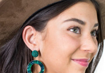 2 For Tuesday - 2 Chic Earrings For $14 With Free Shipping