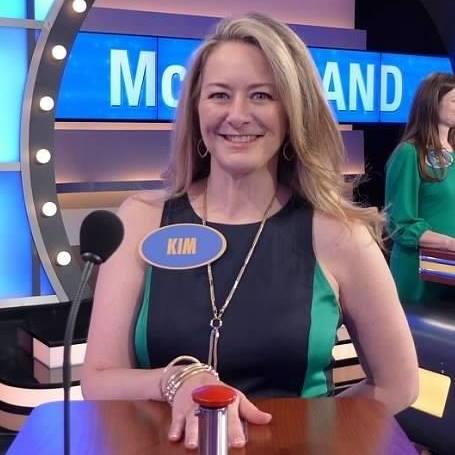 Kimberly McFarland Family Feud
