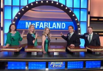 How To Get On Family Feud? Q&A With A Family That Won $20,000